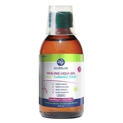 Healing Liqui-Gel