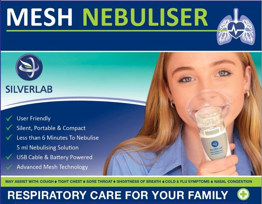 Mesh Nebuliser