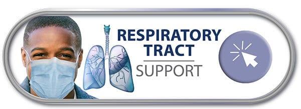 Colloidal Silver for Respiratory Tract
