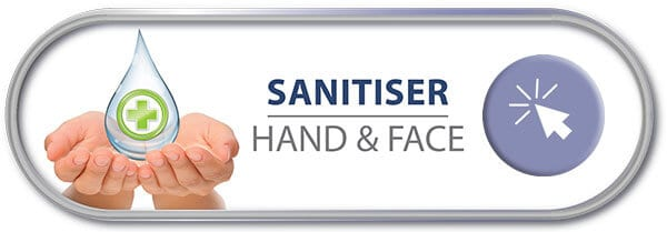 Hand and Face Sanitiser